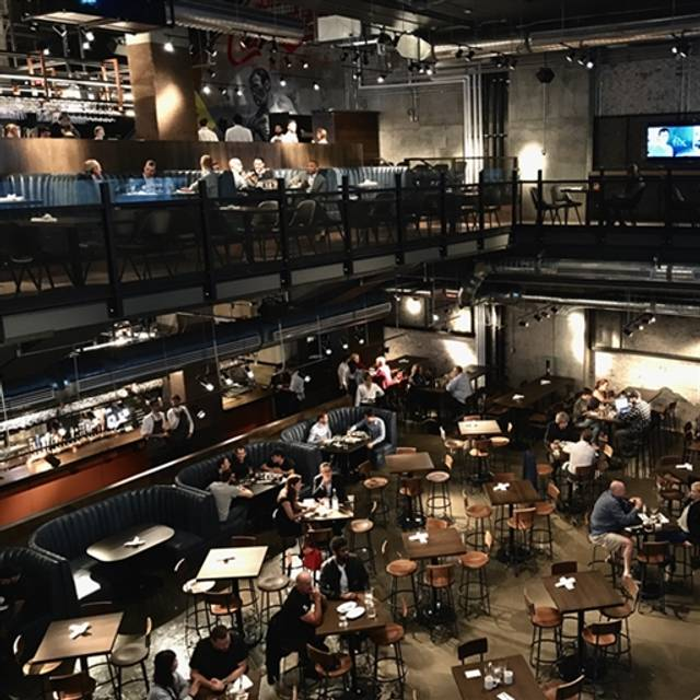 1909 Taverne Moderne - Montreal, Montréal, QC