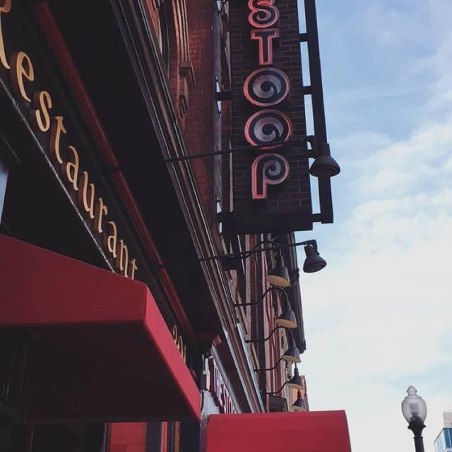 Permanently Closed - The Stoop Kitchen Restaurant - Syracuse, NY
