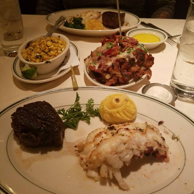 Joe's Seafood, Prime Steak & Stone Crab - Las Vegas, Las Vegas, NV