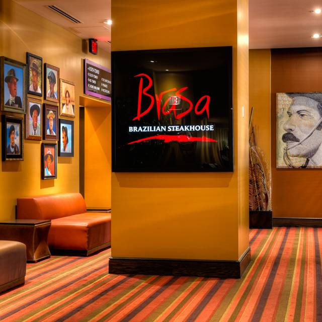 Brasa Brazilian Steakhouse - Niagara Falls, Niagara Falls, ON