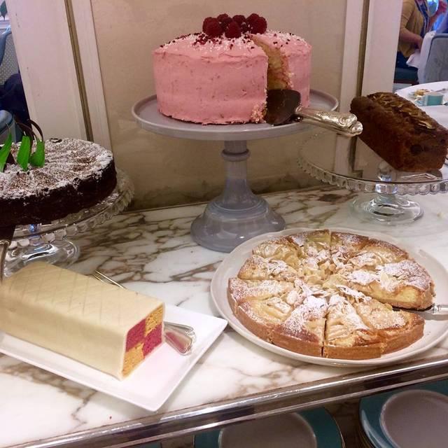 Fortnum And Mason Fruit Cake