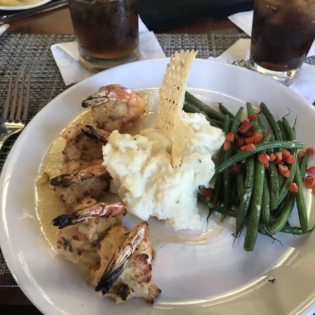 McCormick & Schmick's Seafood - Kansas City, Kansas City, MO