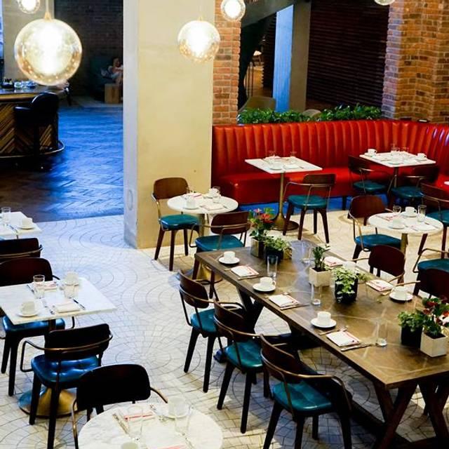 harvey the williamsburg hotel restaurant brooklyn ny. Black Bedroom Furniture Sets. Home Design Ideas