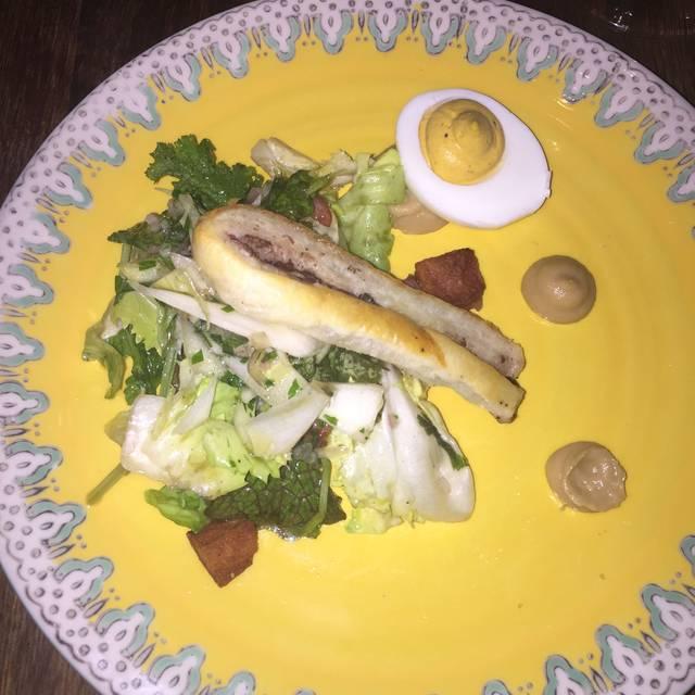 Talula's Daily - Secret Supper Club, Philadelphia, PA