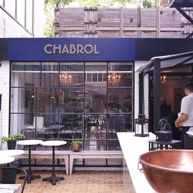 Chabrol Cafe, Toronto, ON