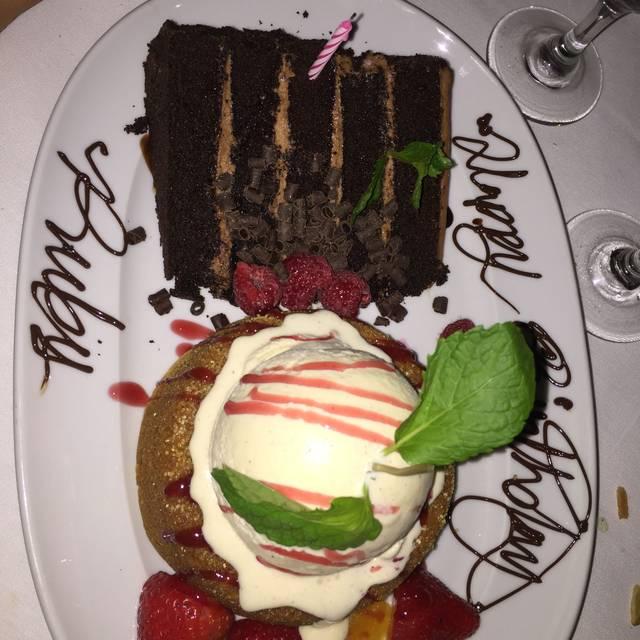 Mastro's Steakhouse - Costa Mesa, Costa Mesa, CA