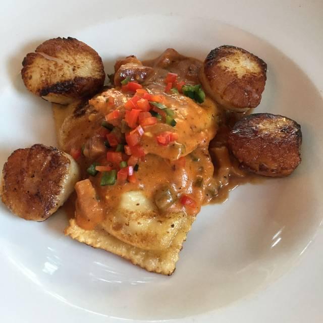 Spring House Restaurant, Kitchen & Bar, Winston-Salem, NC