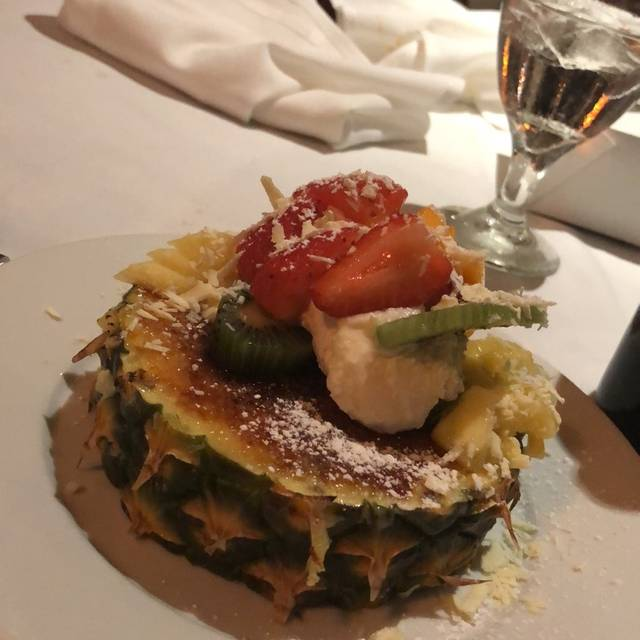 5 Palms Restaurant, Kihei, HI