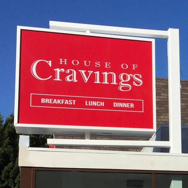 House of Cravings, Beverly Hills, CA