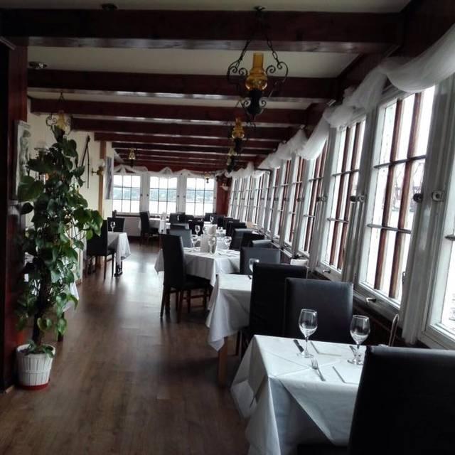 Oregano Italian Restaurant Edinburgh