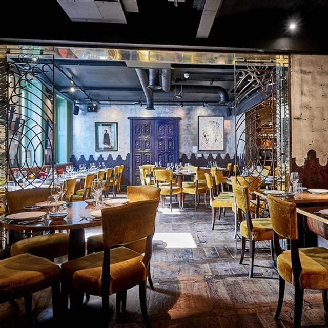 COYA Mayfair, London