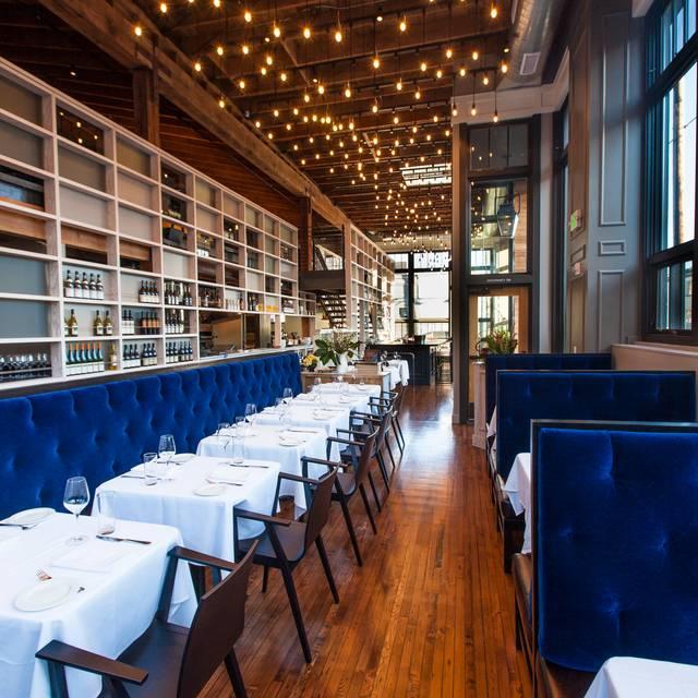 Lark Restaurant - Seattle, WA
