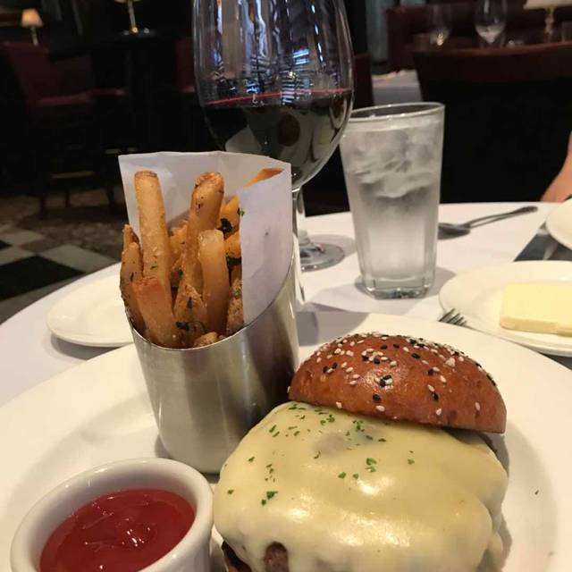 The Capital Grille - Chicago- Rosemont, Rosemont, IL