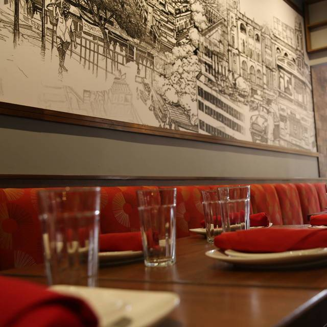 Red Hot Chilli Pepper Restaurant Evanston Il Opentable