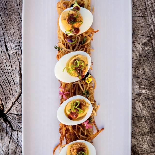 Eggs - Hula Hulas, Hilo, HI