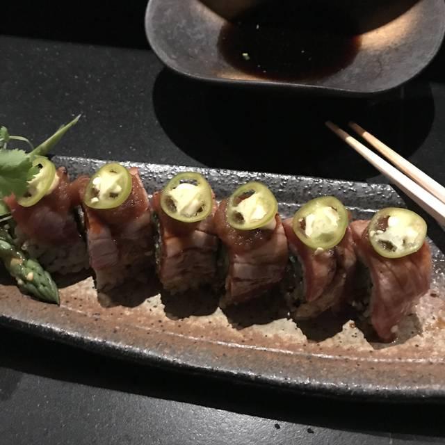 Oishii Boston, Boston, MA