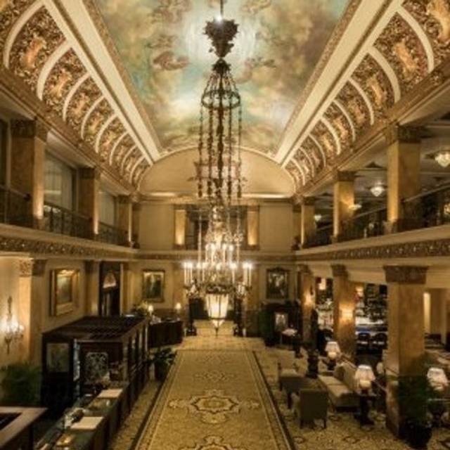 Pfister Special Events, Milwaukee, WI