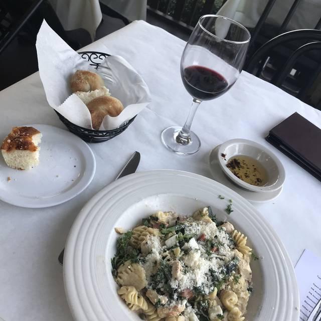 La Casa Italian Grill, Alpharetta, GA