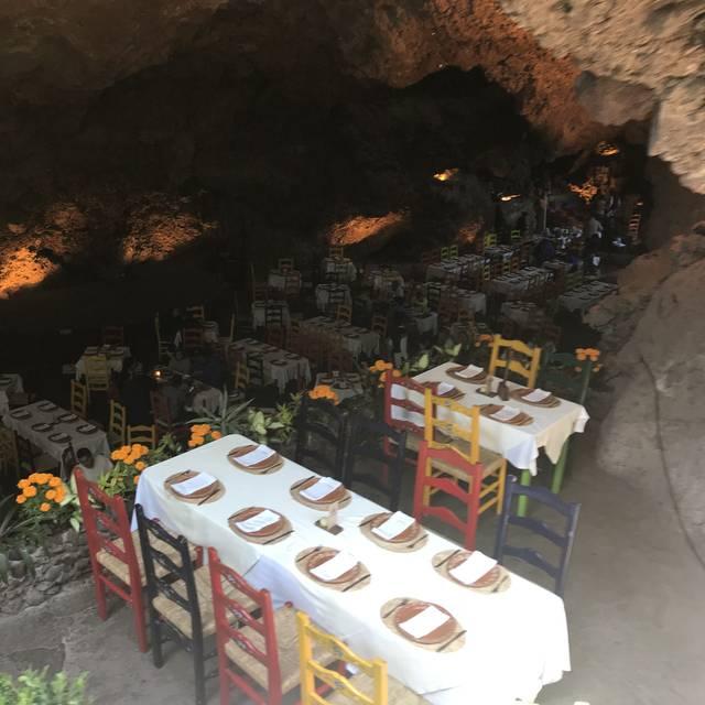 La Gruta Teotihuacan, Teotihuacán, MEX