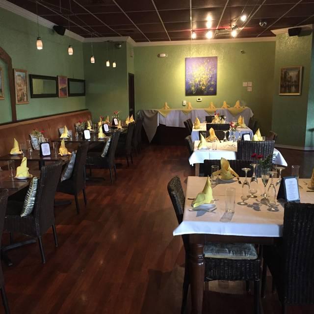 Best Restaurants In North San Antonio Opentable
