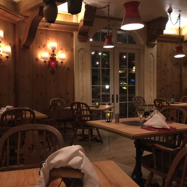 Swiss Chalet, Vail, CO