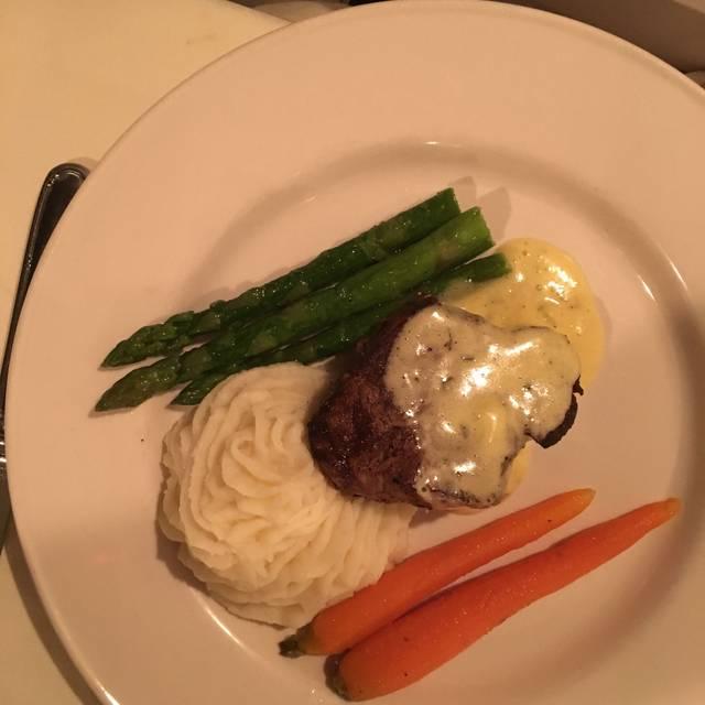Vickers Restaurant, Exton, PA