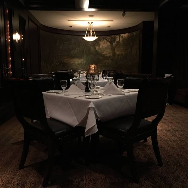 Hy's Steakhouse - Toronto, Toronto, ON