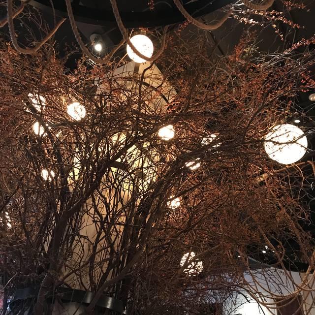 Park Avenue Winter, New York, NY