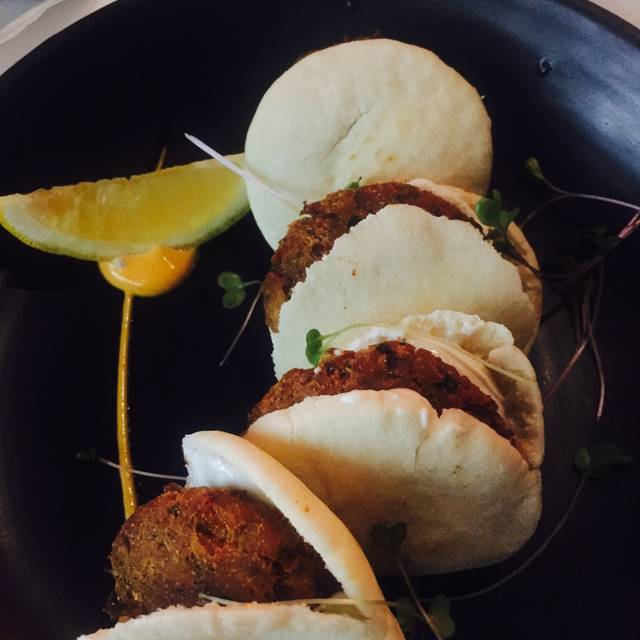 Mayura - Inspired Indian Dining by Chef Ranveer Brar, Brampton, ON