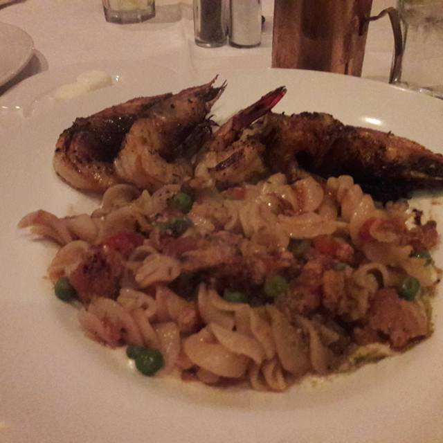 Emeril's Restaurant, New Orleans, LA