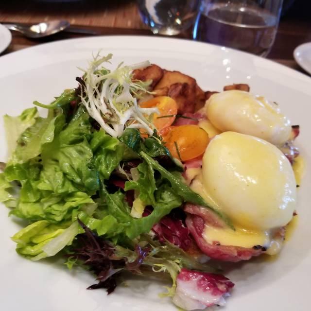 JORY Restaurant at The Allison Inn & Spa, Newberg, OR