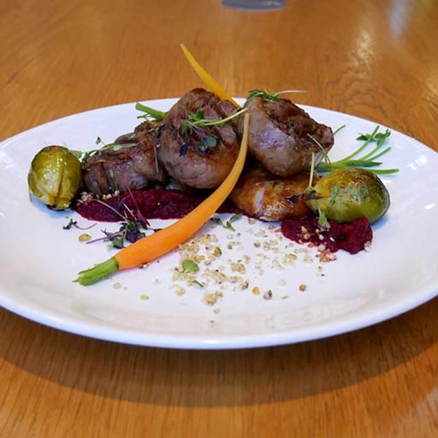 The Mill Restaurant, Morayfield, AU-QLD