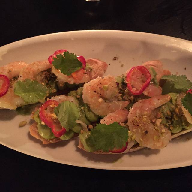 GT Fish and Oyster, Chicago, IL