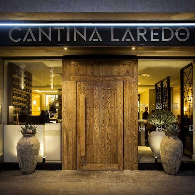 Cantina Laredo, London