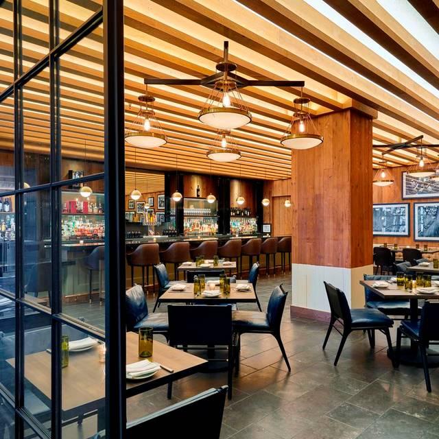 Restaurants Near Loews Hotel Hollywood