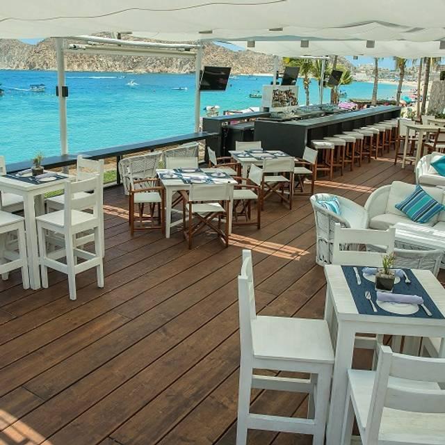 Aleta Seafood & Grill, Cabo San Lucas, BCS