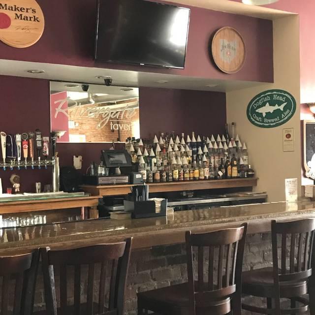 Sainato's at Rivergate, Cleveland, OH