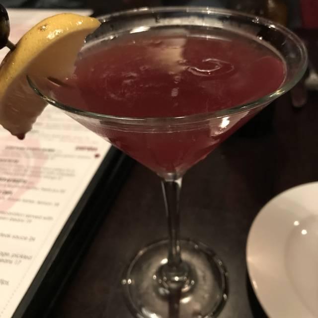 Magnolia 525 Tavern, Gloucester, MA