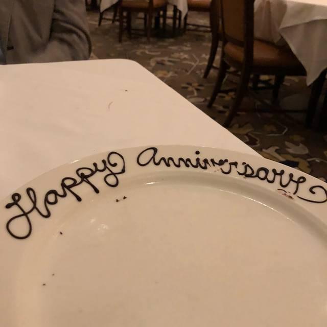 Lemaire at The Jefferson Hotel, Richmond, VA