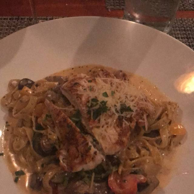 McCormick & Schmick's Seafood - Philadelphia, Philadelphia, PA