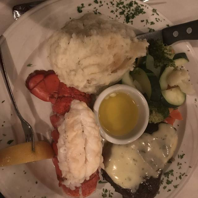 Oyster Bay Steak and Seafood, Cape May, NJ