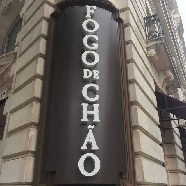 Fogo de Chao Brazilian Steakhouse - Washington DC, Washington, DC