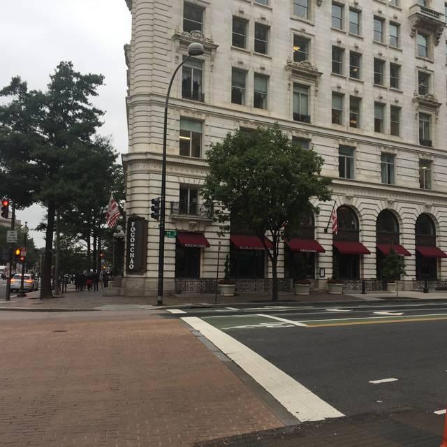Fogo de Chao Brazilian Steakhouse - Washington DC, Washington, DC
