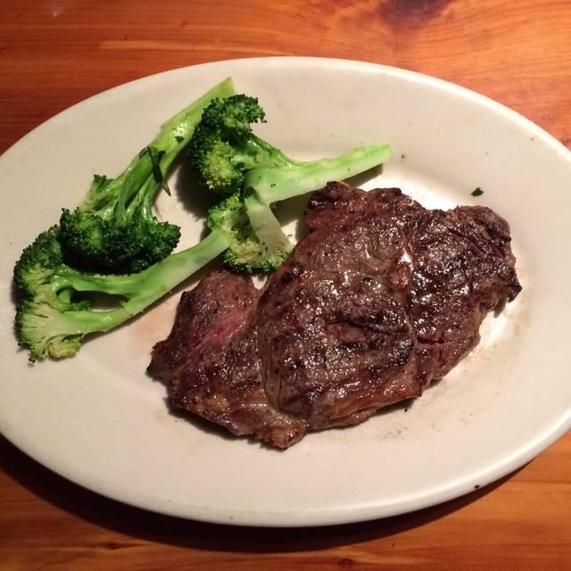 Black Angus Steakhouse - San Diego Friars Rd., San Diego, CA