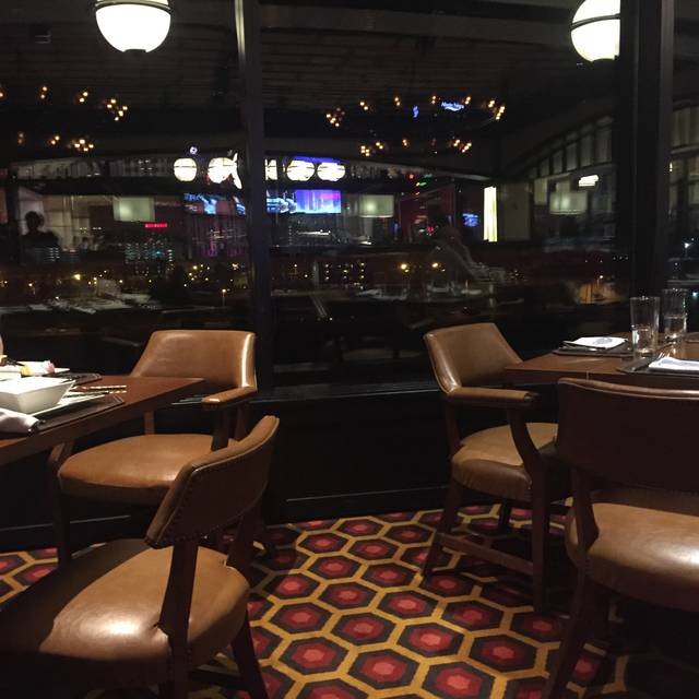 Guy Fieri S Chophouse Bally Atlantic City