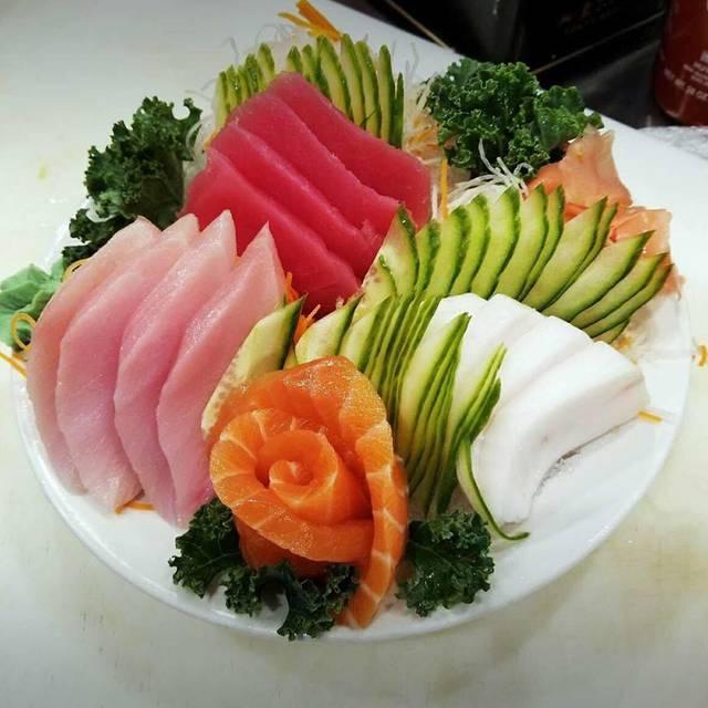 Asian Garden Restaurant Cary Nc