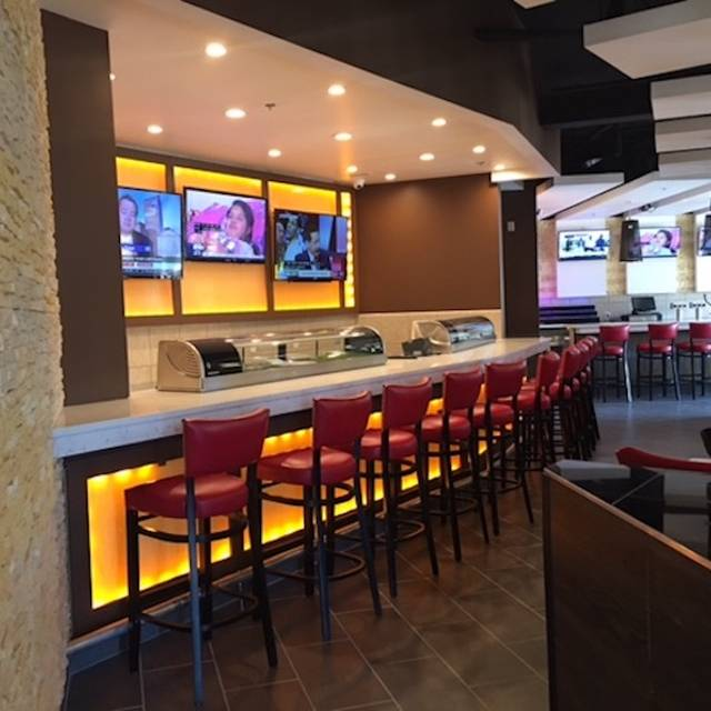 Tasu asian bistro sushi bar cary nc opentable for An cuisine cary nc