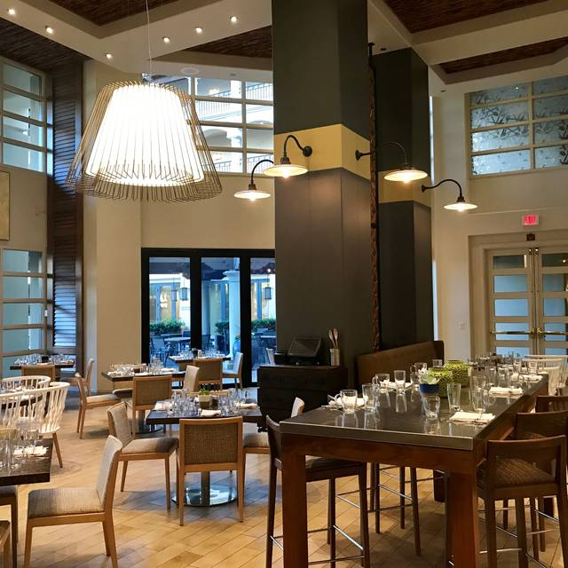 Ironwood American Kitchen at The Fairmont Scottsdale Princess, Scottsdale, AZ