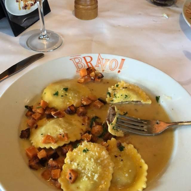 BRAVO Cucina Italiana - Lansing, Lansing, MI