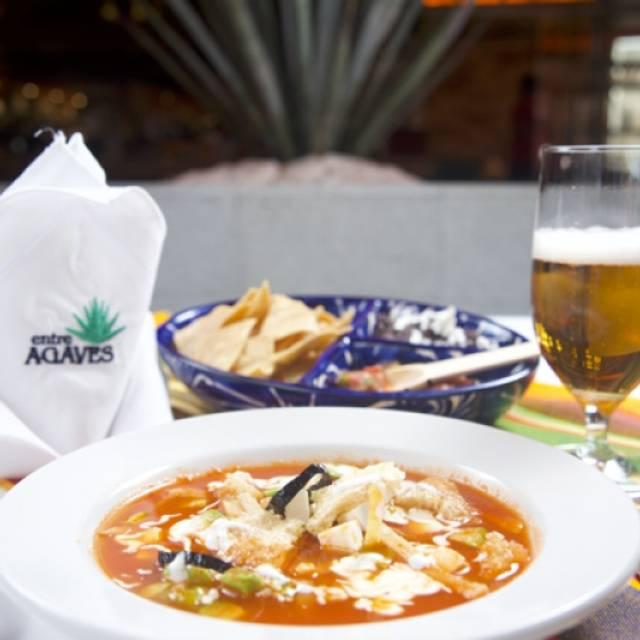 Entre Agaves México, Atizapán, MEX